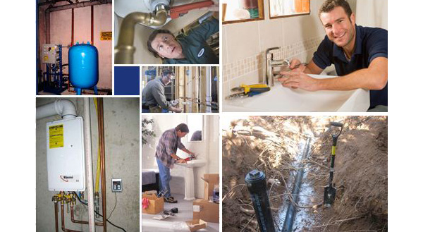 sewer repairs, broken pipes, plumbing fixtures