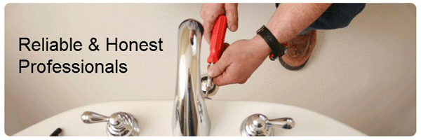 honest & reliable plumbers